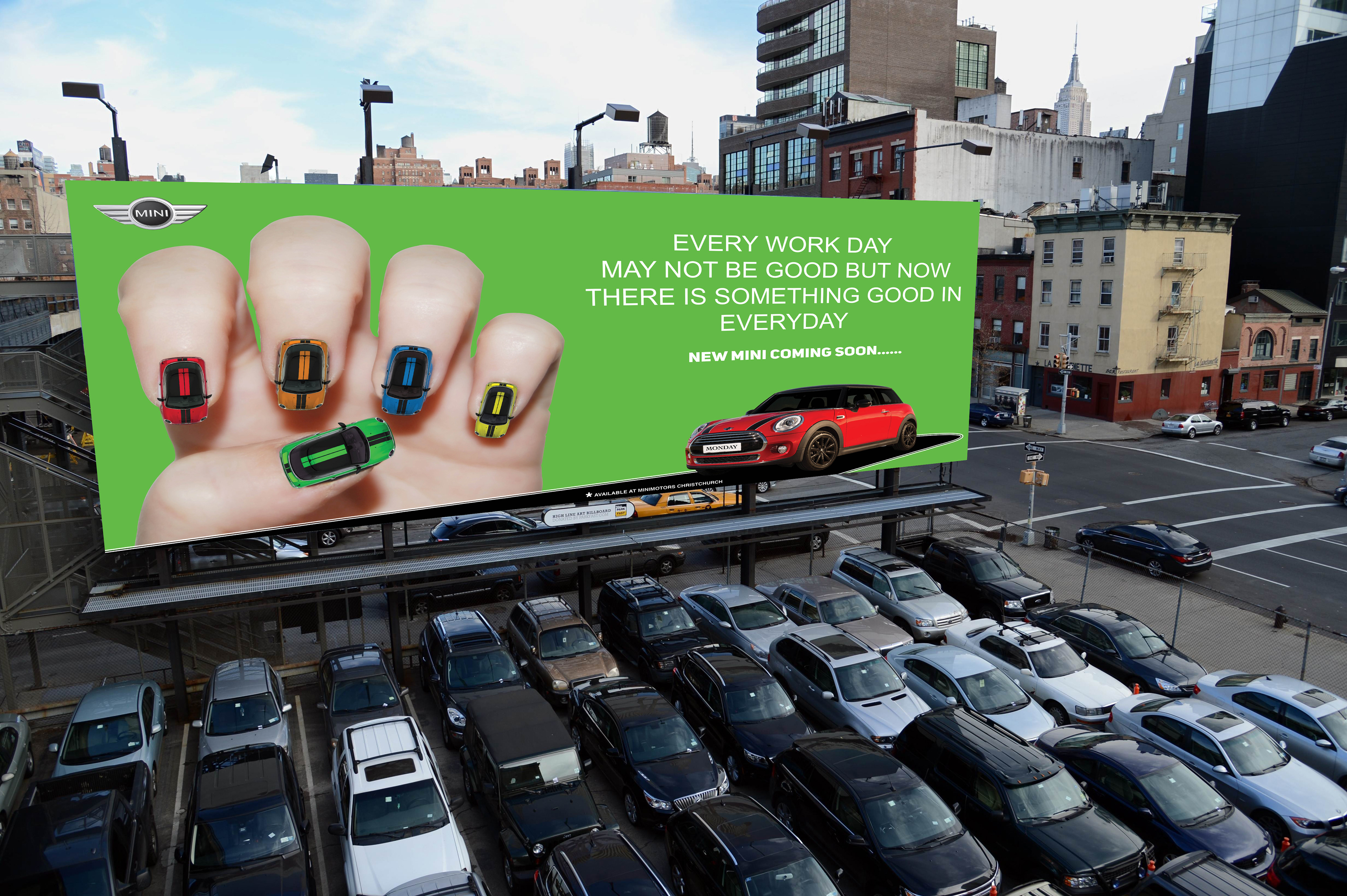 advertising campaign Learn how to determine your objectives, campaign goals and plan your advertising campaign with helpful tips from lamar advertising company.
