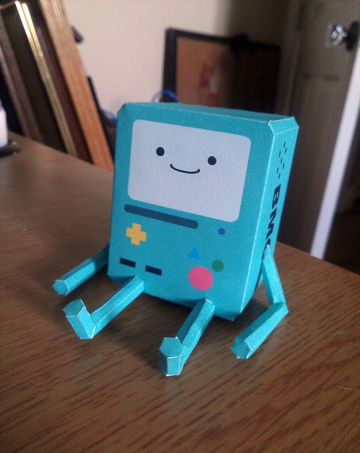 МК игрушка Джейк (Время приключений) - Pikabu 30